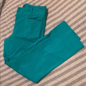 The Limited Ideal Stretch Pants